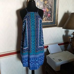 Derek❤Heart tunic dress